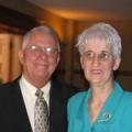 AJ and Barb Hensley
