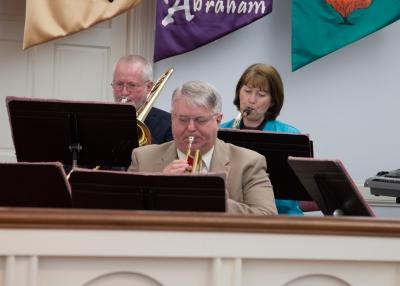 SCC Choir